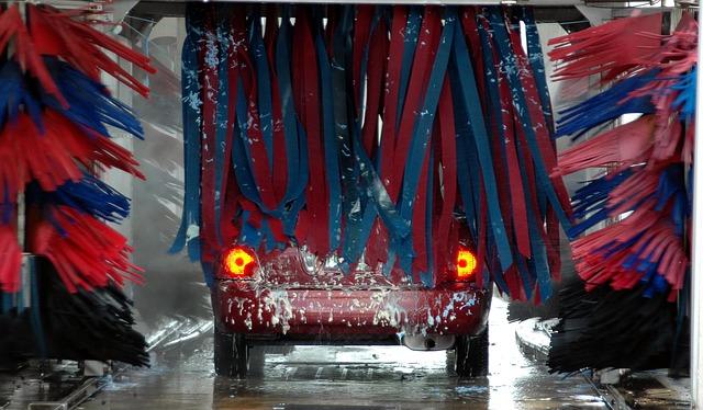Ce să faci și ce nu pentru a-ți menține mașina curată