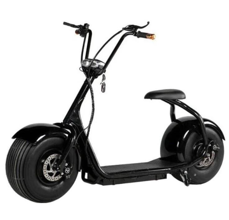 Scuterul electric de tip motocicleta – transportul viitorului?