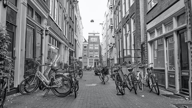 Sfaturi utile pentru ciclistii urbani