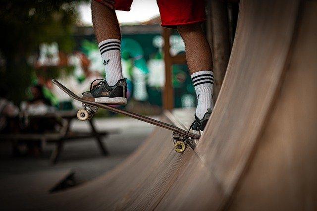 Tipuri de roti pentru skateboard
