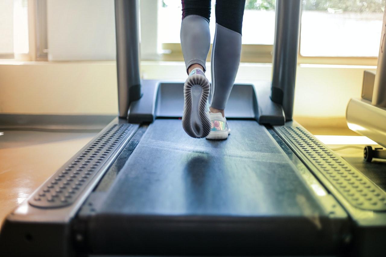 Cum sa obtii cele mai bune rezultate pe banda de alergat